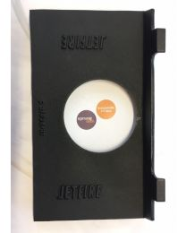 JetFire-Platte für Lohberger Küchenherd ab Baujahr 1996 Feuerumlenkplatte