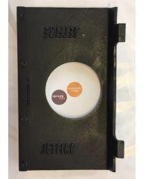 JetFire-Platte für Lohberger Küchenherd vor Baujahr 1996