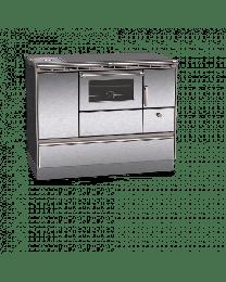 Lohberger Küchenherd Rega 105 mit Backfach